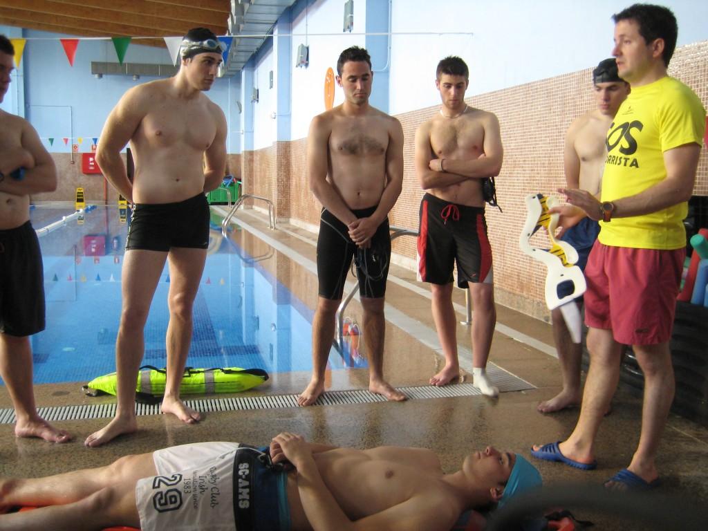 20120603 Curso Segovia (1)